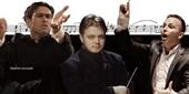 주요 오케스트라를 뒤흔들<br>젊은 지휘자 5