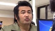 """김보성, 아내 직업 묻자<br>""""무직입니다 '가정부'입니다"""""""