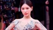 칸 영화제 레드카펫에서<BR>강제 퇴장당한 중국 여배우