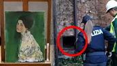 도둑 맞은 794억 원 그림<br>23년 만에 어이없게 되찾았다