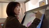 미술 1도 안 배운 한국 여성이<br>무작정 유학가서 벌어진 일